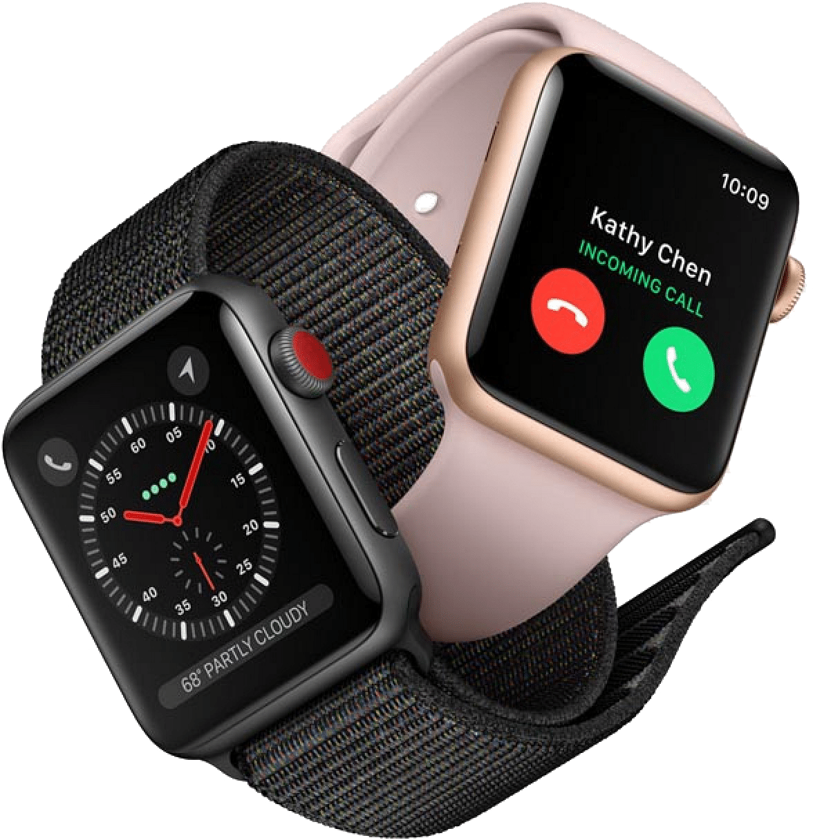 Apple Watch Series 3 Online kopen in België